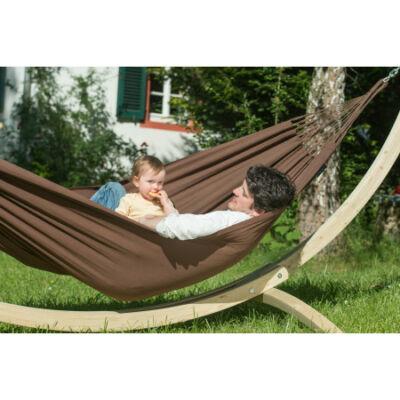 Floripa Verde-Preto XL függőágy